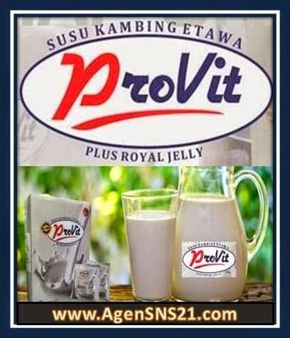Susu ProVit