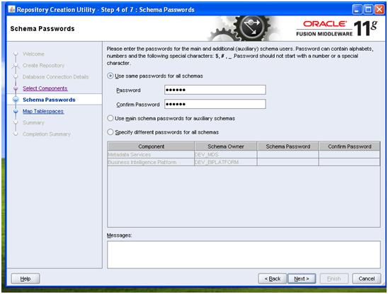 how to change oracle listener port