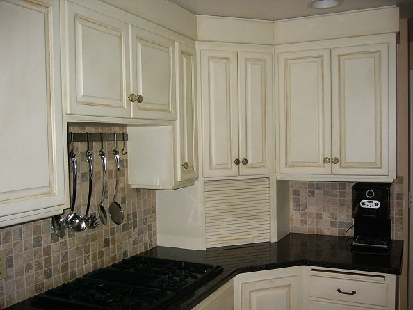 Chalk Paint On Kitchen Cabinets Durability