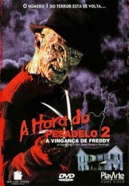 Freddy Krueger – A Hora do Pesadelo 2