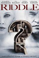 Riddle (2013) online y gratis