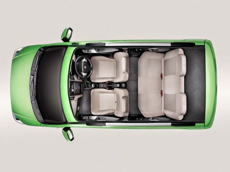 Suzuki Karimun Wagon R 2015