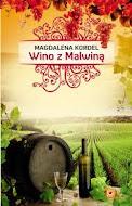 Wino z Malwiną