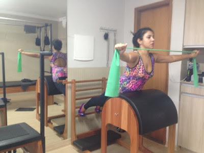 Pilates: treino para iniciante, intermediário e avançado com looks ClickChique