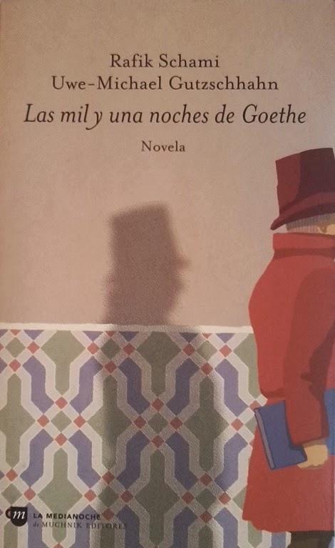 Las mil y una noches de Goethe