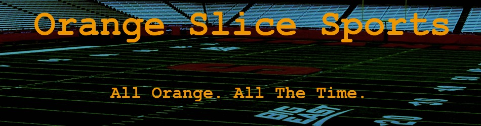 Orange Slice Sports