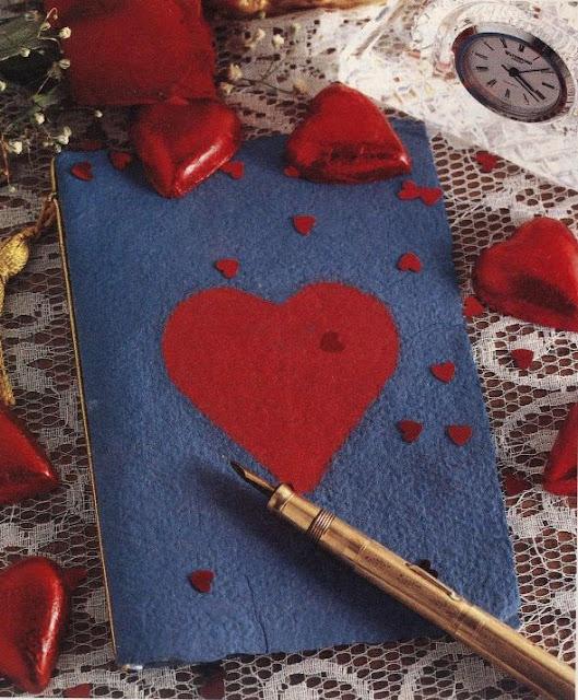 Ideas for Making Handmade Valentines