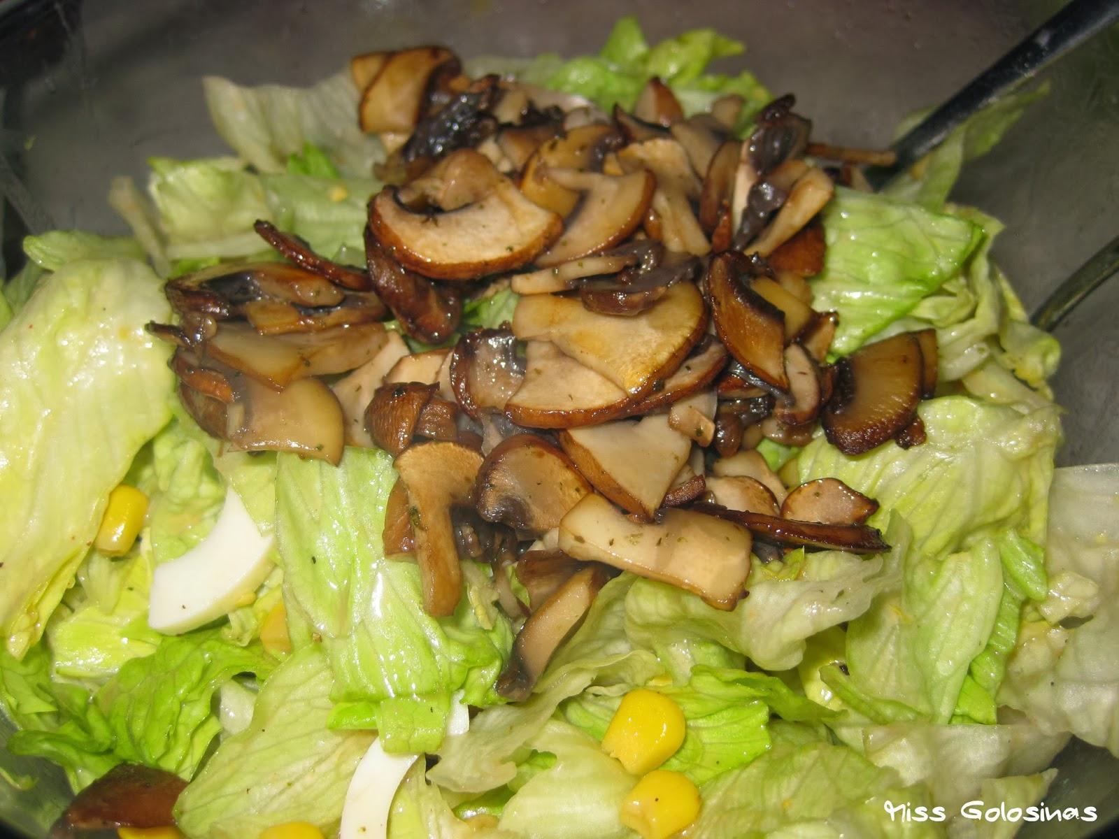 Vegetarisch, veganes Dressing,