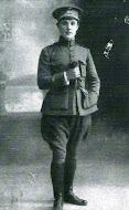 Teniente Manuel de la Gandara