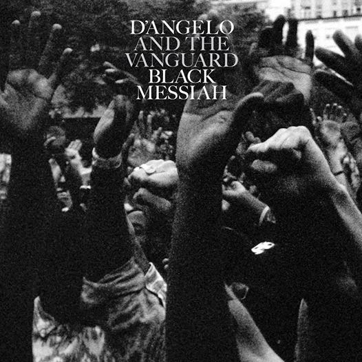 MusicLoad.Com presents D'Angelo: Black Messiah