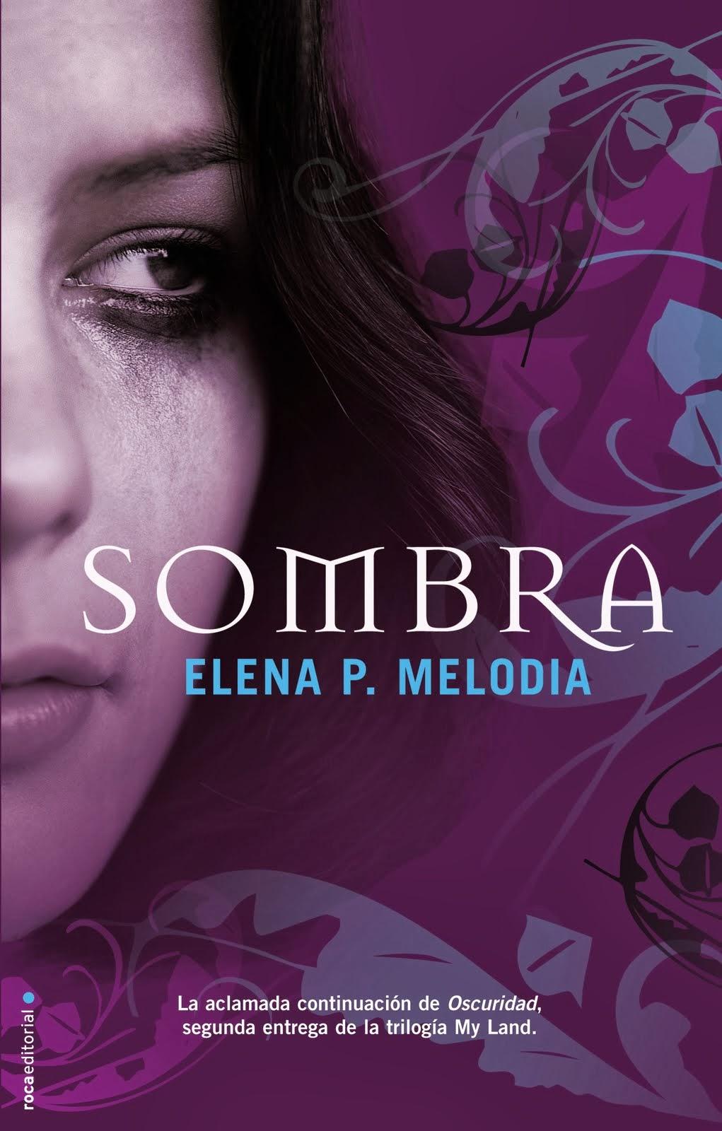 Reseña: Sombra - Elena P.Melodía