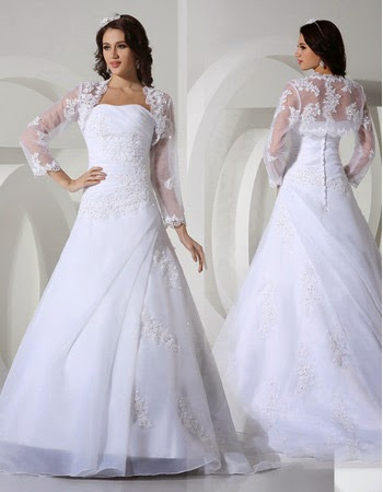 Online Buy Wedding Dress