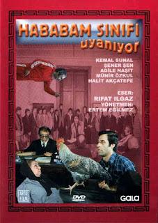 Hababam Sınıfı Uyanıyor (1976)