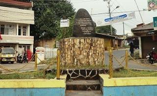 Lokasi  Perumahan Pesona Swadharma Residence | Info hubungi Asdianawaty 081314851327