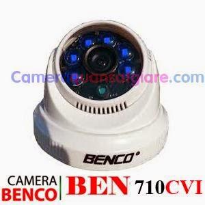 Camera Benco ngoài trời BEN-710 CVI