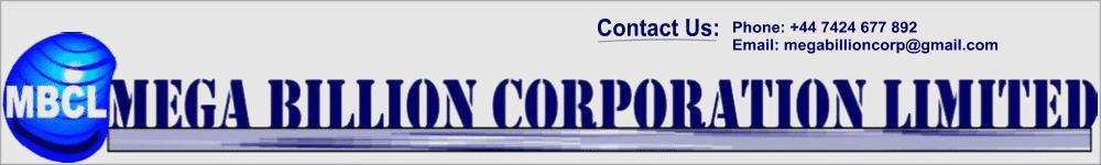 Mega Billion Corporation Limited