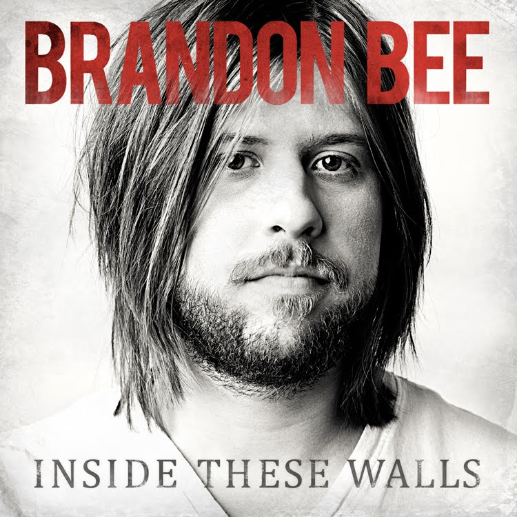 Inside These Walls - Brandon Bee 2011 english christian album download