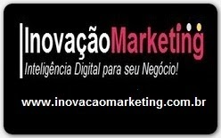 INOVAÇÃO MARKETING