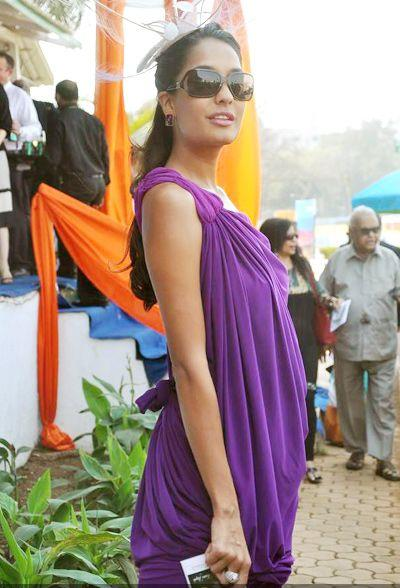 Lisa Haydon Pic Multi Million race