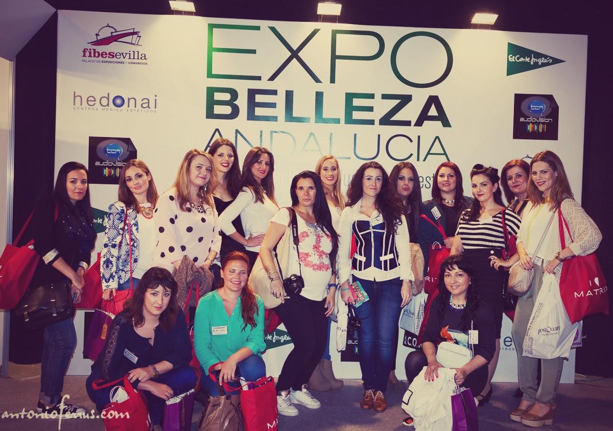 Expobelleza+Andalucia+2014+Sevilla