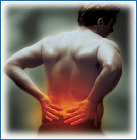 Nursing Diagnosis for Low Back Pain