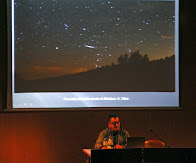 Ponència a l'Astronòmica de Sabadell