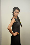 Monika singh sizzling photos in black-thumbnail-13