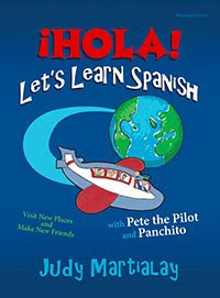 ¡HOLA! Let's Learn Spanish - 23 January