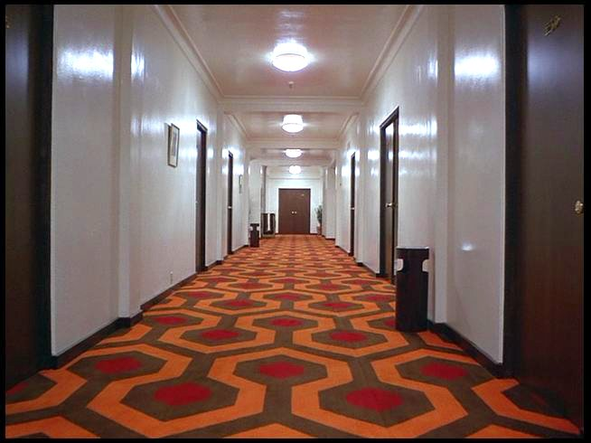 DREAMS ARE WHAT LE CINEMA IS FOR THE SHINING 1980