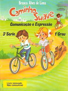 Comunicação e Expressão - 3ª Série