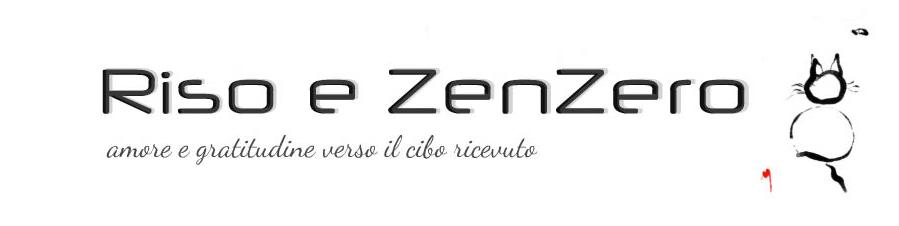 Riso e ZenZero