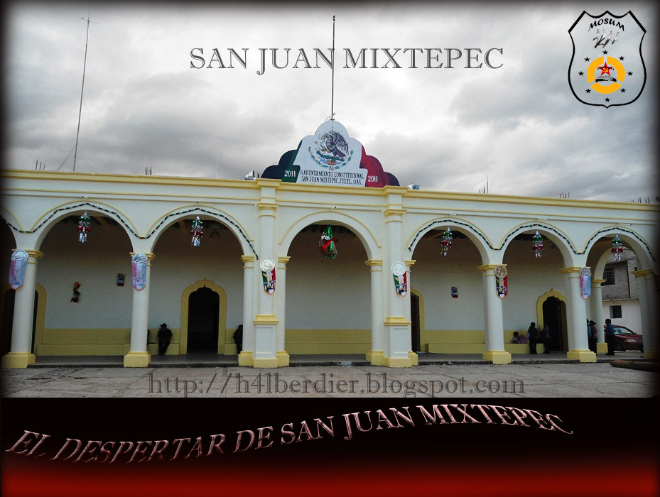 El Despertar de San Juan Mixtepec