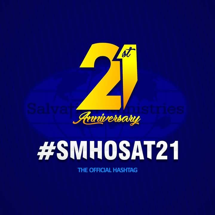 #smhosat21