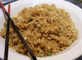 Recipes for Chinese Fried Rice