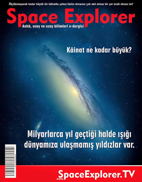 Alem-i Kebir, birinci kat sema, Evren ne kadar büyük, Gök katları, Kâinat, Sema katları, süleyman hilmi tunahan, Uzayda hayat var mı?, yıldızlar,