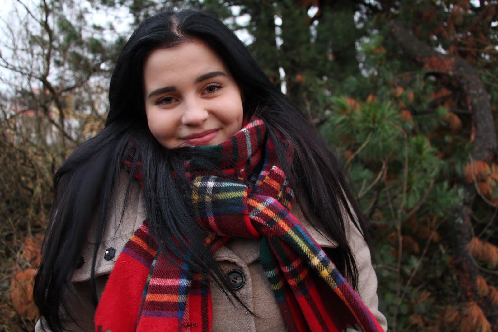 Emma, 17, Argentiina