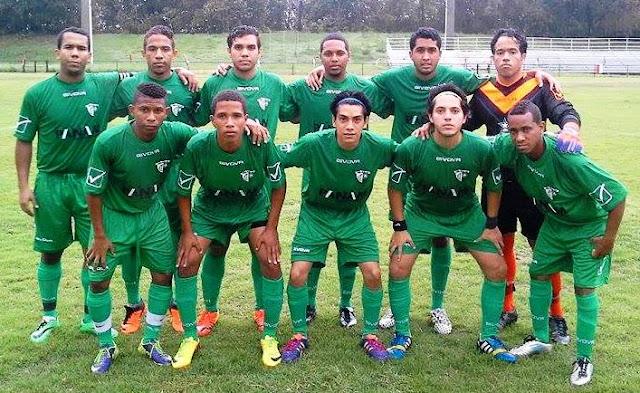 CAMPA F.C. SE IMPONE 3-2 AL DIMPORT INTER
