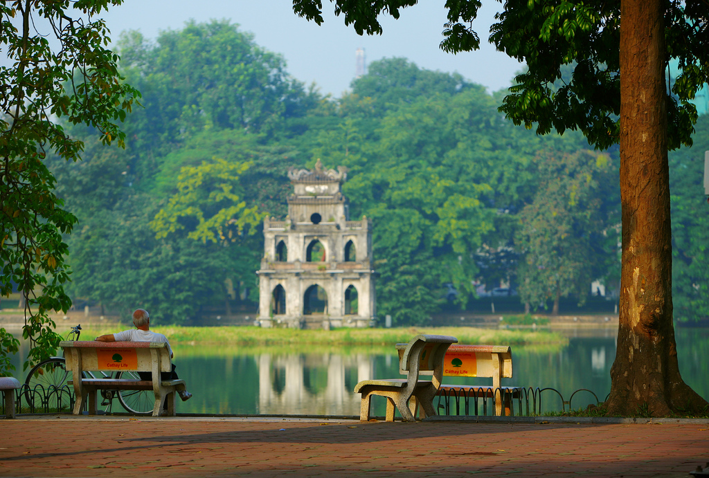 Top 10 Places To Visit In Vietnam Most Beautiful Places