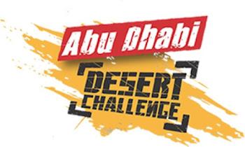 BH  Adventure no Abu Dhabi Desert Challenge 2013