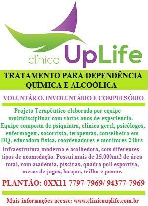 Clínica Up Life
