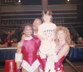 American Gladiators 1990