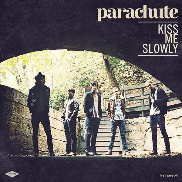 Parachute Kiss Me Slowly Lyrics Melon Lyrics Free Lyrics Chord