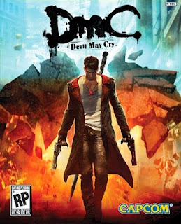 Devil May Cry 5 :DMC PC Game