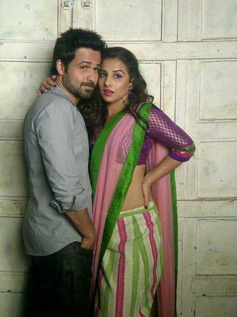 1 - Hot Vidya Balan shoot for Stardust