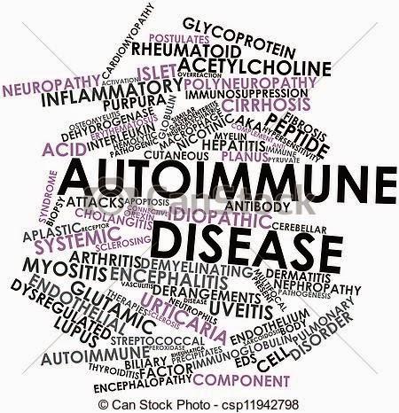 Apa itu penyakit autoimun?