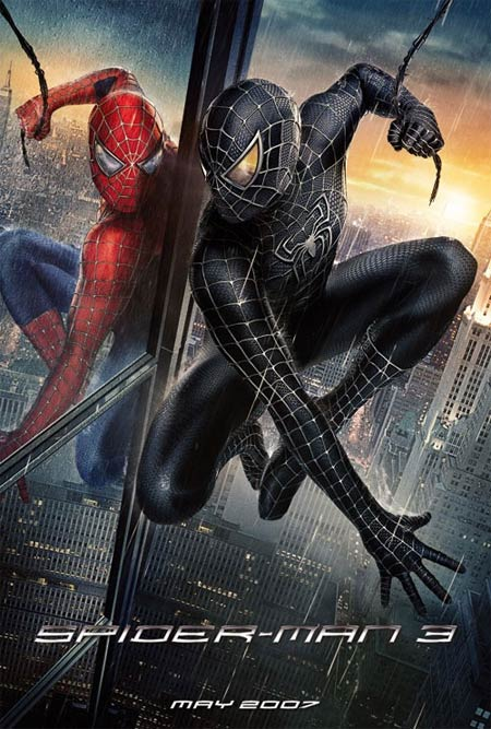 Spider-Man 3 (2007) PL.BRRip.XviD.AC3-STF | Lektor PL
