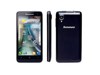 Lenovo IdeaPhone P770 Android