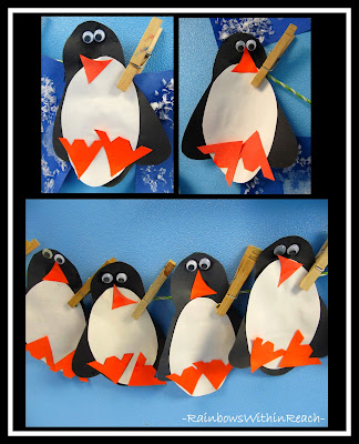 photo of: Penguin Project via RainbowsWithinReach Winter RoundUP