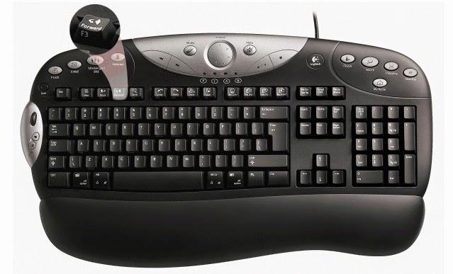Perangkat Masukan Komputer