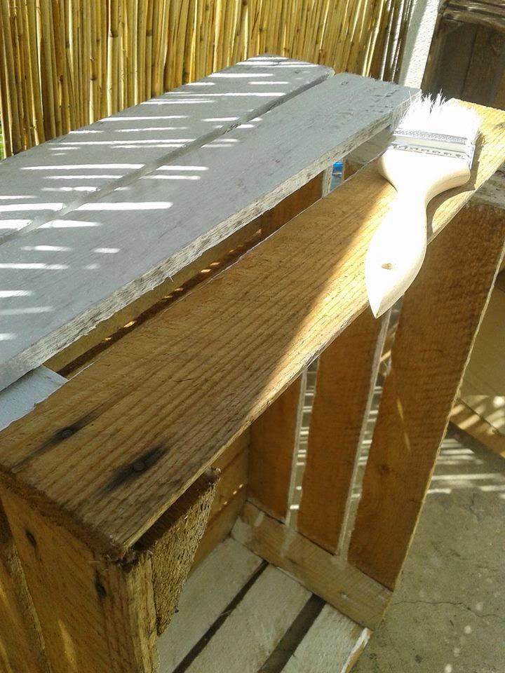 Skarbnica, czyli o drewnianej skrzynce
